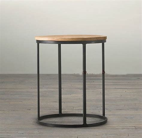 wrought iron end tables living room beautifully rustic wrought iron coffee table nostalgic