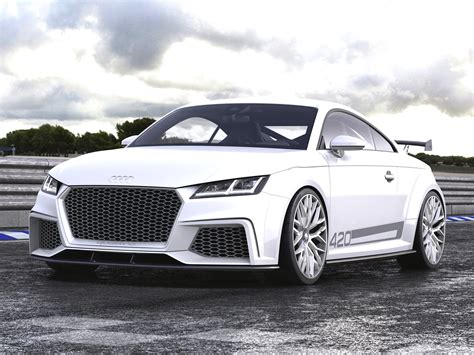 2015 audi tt review pricing and specifications