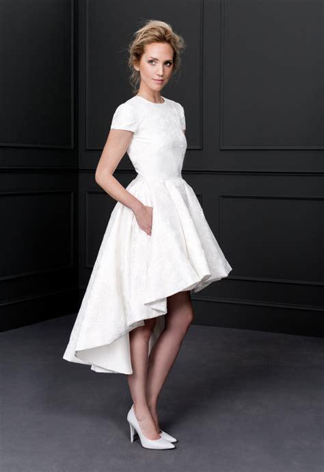 fotos de vestidos de novia unicos 161 corto y cambio 15 vestidos de novia para dar el s 237