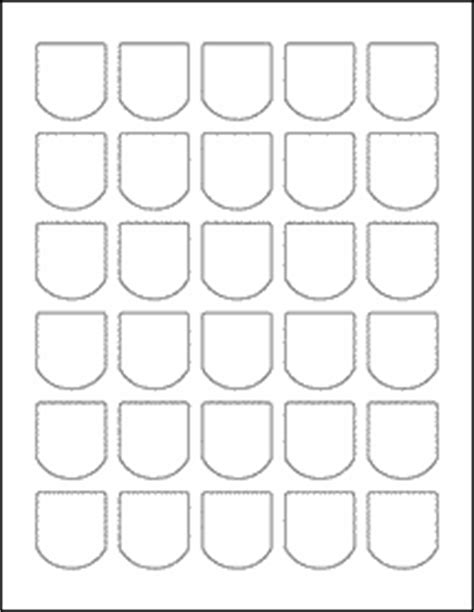 mini hand sanitizer labels with free templates ol3344