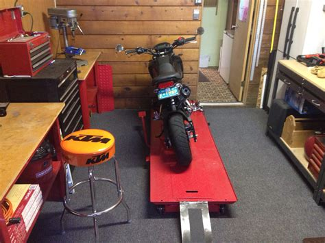 how to a motorcycle lift table motorcycle table lift page 3