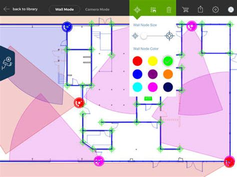 floor plan app for scw surveillance floor plan app