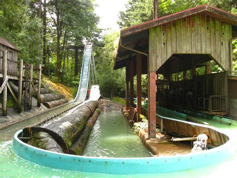 theme park oregon theme parks and water parks in oregon