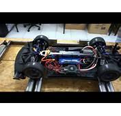 Traxxas XO 1 176 KMH Teste Dinamometro  RC DYNO SPEED