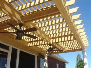 Lights For Pergola by How To Add Lights To A Deck Screened Porch Or Pergola By