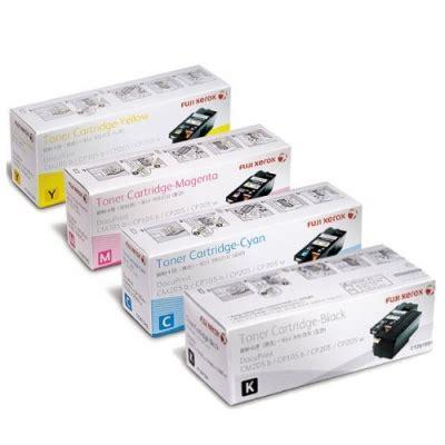 Tinta Fuji Xerox Docuprint Cm205b toner ct201591 fuji xerox u cm205
