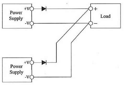diode switching power loss power topics for power supply users when should external diodes be used with a power supply