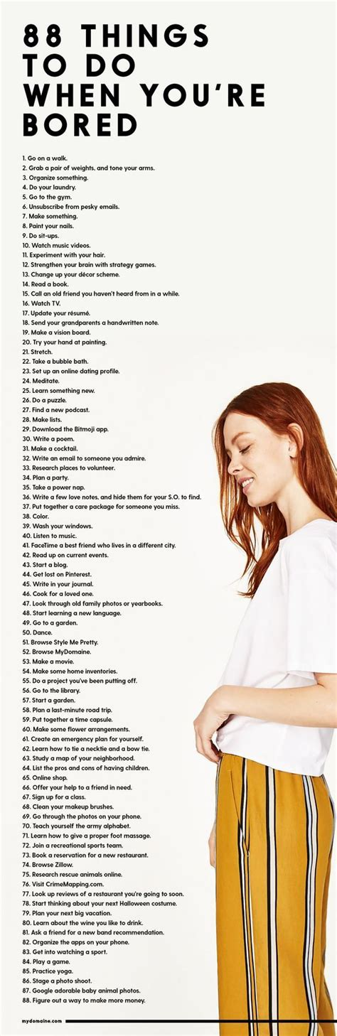 Things To Do At Home When Bored by Best 20 Mindfulness Activities Ideas On