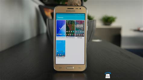 themes of galaxy j1 samsung galaxy j2 review attractive display but that s