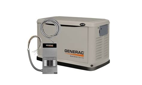 what are the best home generators for power outages in 2016