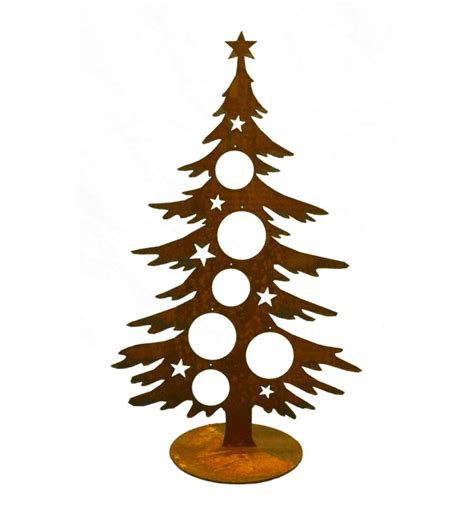 d nger f r weihnachtsbaum deko weihnachtsbaum metall deko objekt weihnachtsbaum metall glas ca h150 cm deko