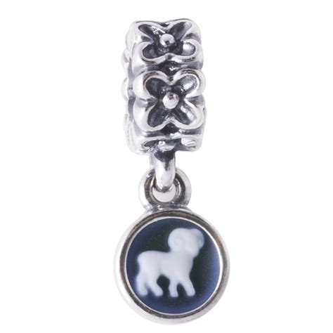 Pandora Zodiac Charms Aries Sterling Silver P 896 129 best images about pandora on