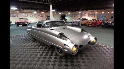 galileo show car   crazy  concept