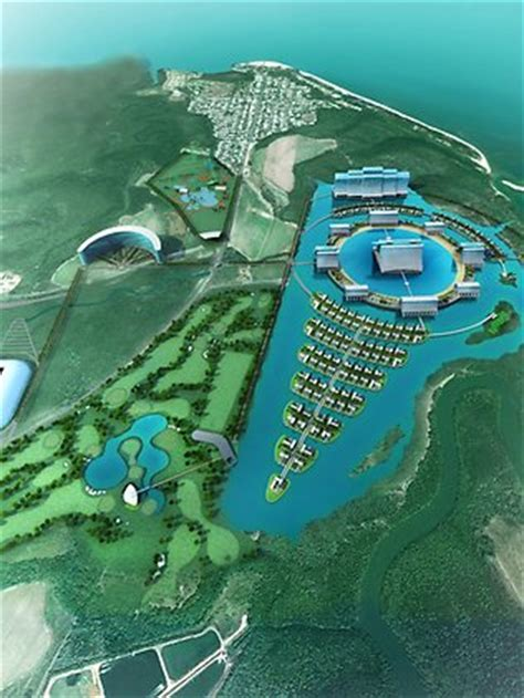 Yorkeys Knob Accommodation by Cairns Council Will Spend 524k On Outside Help With Aquis Casino
