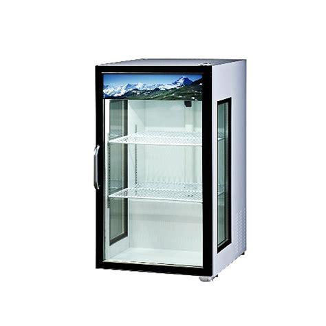 Bagr7 Blue Air Inc Glass Door Merchandisers