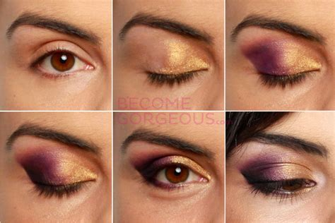 tutorial makeup natural for party