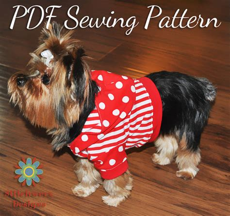 pattern dog hoodies dog tee pattern dog shirt pattern dog hoodie pattern small