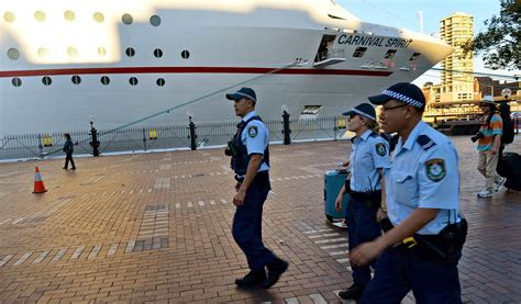 Cruise Line Security crimes on cruises profoundly reported prompting vow of transparency nbc news