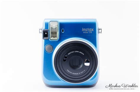 Kamera Fujifilm Instax Mini 70 fujifilm instax mini 70