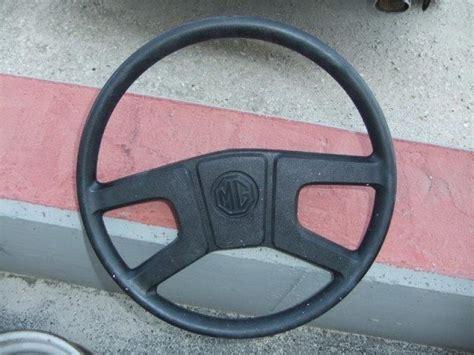 il volante auto usate volante usato originale x mgb spider gt royal garage