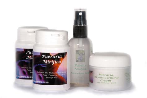 pueraria mirifica for male feminization pueraria mirifica breast enhancement combo set