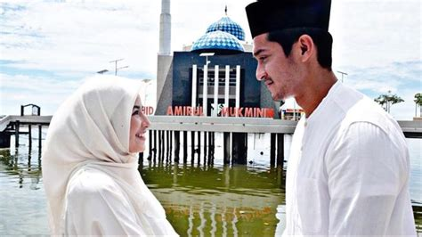 Assalamualaikum Calon Imam by Assalamualaikum Calon Imam Suguhkan Drama Religi