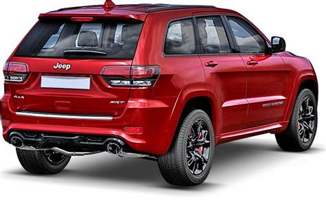 listino auto al volante listino jeep grand prezzo scheda tecnica