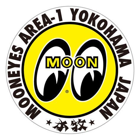 Emblem Mooneyes moon www imgkid the image kid has it