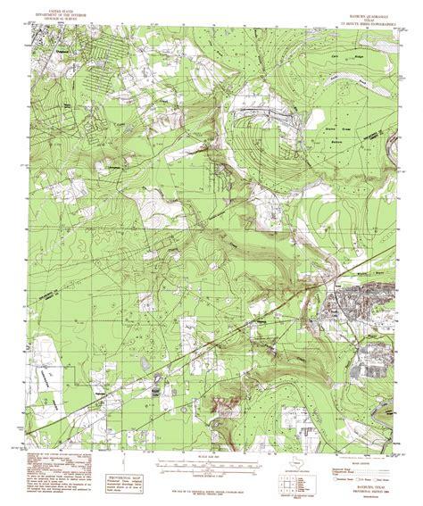 usgs topo maps texas rayburn topographic map tx usgs topo 30094d8