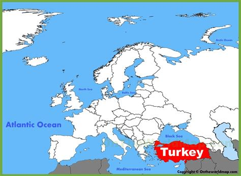 turkey on the map of europe turkey europe map www pixshark images galleries