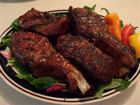 smoked country style pork ribs recipe smoked country style ribs