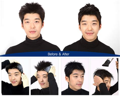 hair relaxer for asian hair over the counter asian male with coarse straight hair haircarescience