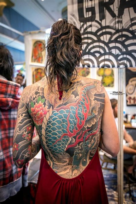 tattoo convention uk 2015 8 tattoo festivals that will inspire every artist out