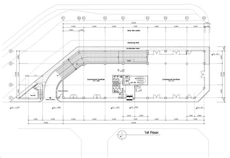 aeccafe archshowcase awesome parking building floor plan pictures flooring