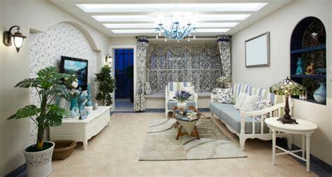 zimmer im mediterranen stil mediterran wohnen ideen f 252 r den wohnstil lifestyle4living