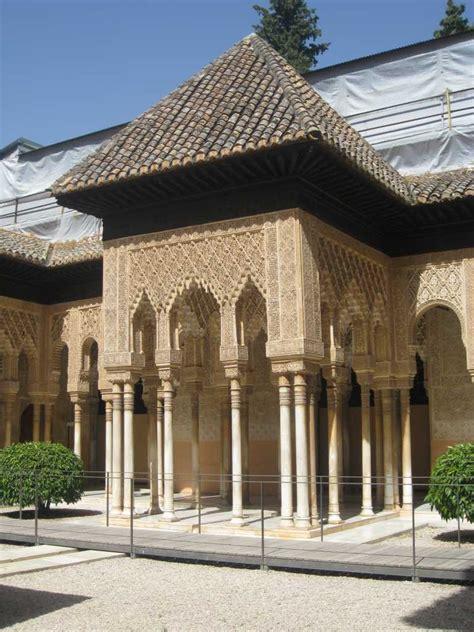 Patio Littré by La Alhambra De Granada Page 4 Solforo