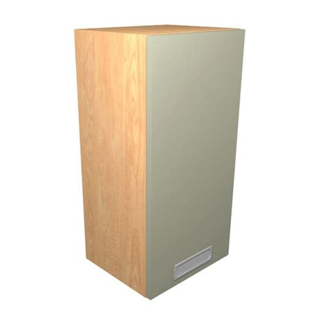 Soft Closers For Cabinet Doors Home Decorators Collection 15x30x12 In Genoa Wall Cabinet With 1 Soft Doors In Almond