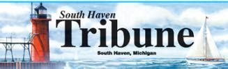 South Haven Tribune   Schools, Education11.5.18Stand up