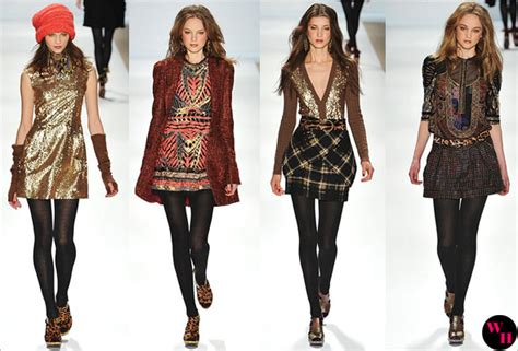 Fall Winter Fashion Trends 3 The View Style by Ideas For Fall Winter 2013 14