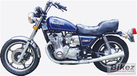 Suzuki Gs850g Review 1980 Suzuki Gs850g Consumer Reviews Living In The Past