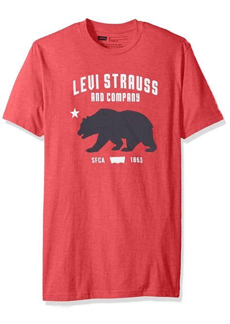 Tshirt Levis California california shirt kamos t shirt