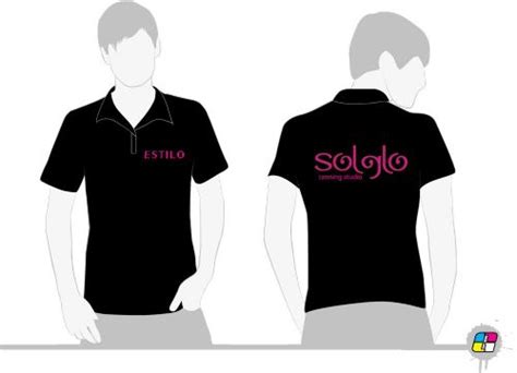 Polo Shirt Words Quotes 13 Oceanseven goddard design and print web design company in market