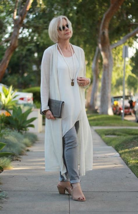 clothing styles for woman over 60 18 outfits for women over 60 fashion tips for 60 plus women