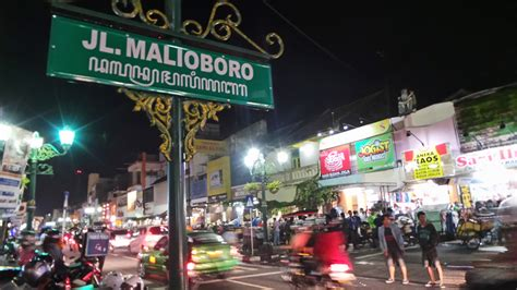 Sho Bsy Jogja malioboro an area that never dies muiwyan
