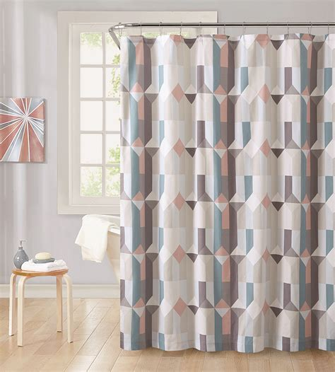 Cotton Shower Curtains Metaphor Aspect Cotton Shower Curtain Home Bed Bath Bath Shower Curtains Vanity