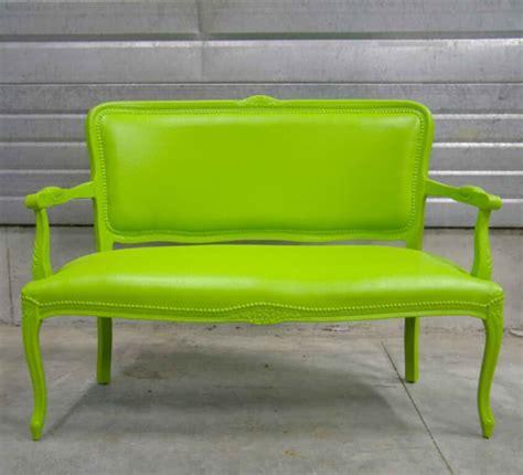 green vintage couch best 10 vintage sofa design ideas for antique charm