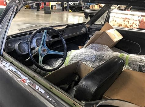 parts 1967 ford mustang fastback 2 door project for sale parts 1967 ford mustang fastback 2 door project for sale