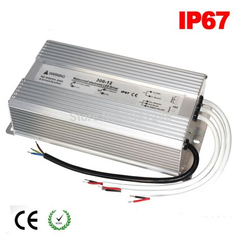 Lu Led Dc 12 Volt aliexpress buy dc 12v 24v led driver 100w 120w 150w
