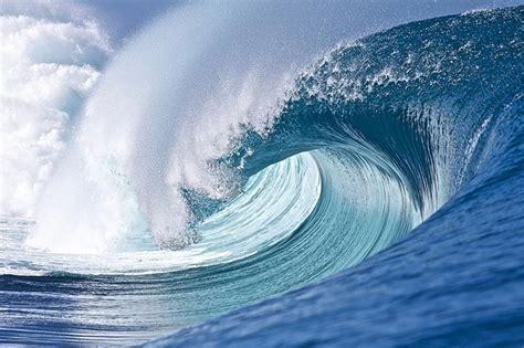 wave wallpaper for walls perfect tahiti wave break wallpaper wall mural self