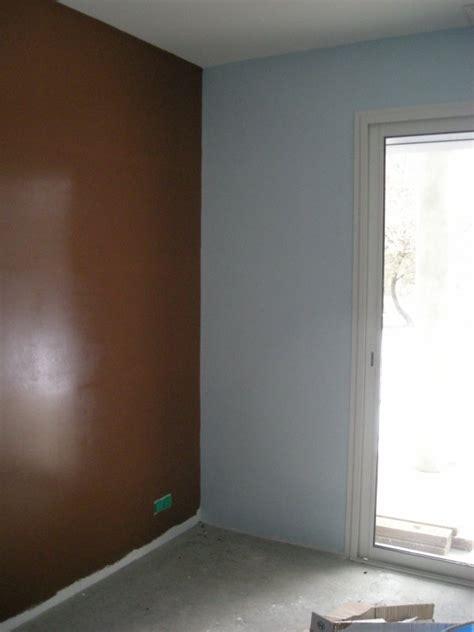 peinture chocolat chambre peinture chambre bureau chocolat lagon de